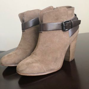Carlos Santana Shoes - Carlos booties